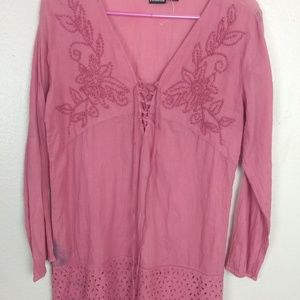 S.r. fashion Top Blouse aa34